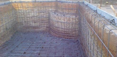 Pool Excavations 1