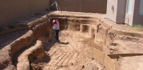 Pool Excavations 2