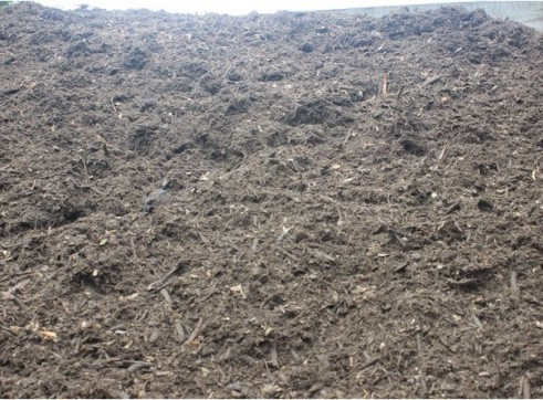 Potting Soil 1