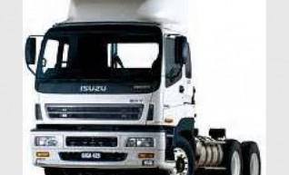 Prime Mover Isuzu Giga 420hp, 50T 1