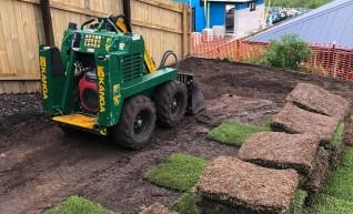 Professional Operator Hire Construction Equipment Rent Earth Work MovingRog 1