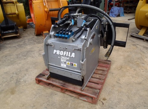 Profiler Cold Planer Various Models and Makes FOR HIRE OR SALE 3