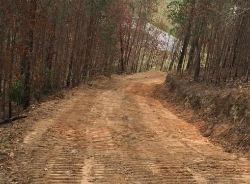 Property Access Tracks - Dirt Roads