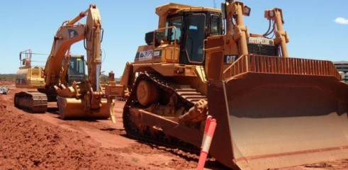 Rail Construction 4