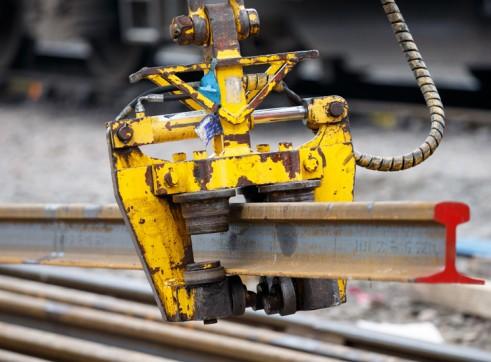 Rail Thimbles 1