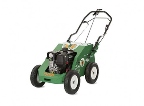 RED ROO Billy Goat 18 Inch Lawn Aerator 1