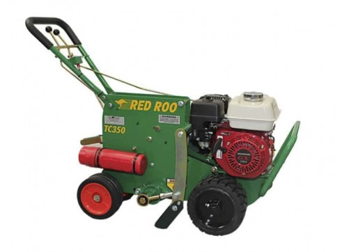 RED ROO TC 350 Turf Cutter 1