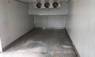 Refrigerated Coolroom  1