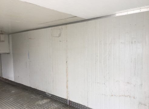 Refrigerated Coolroom  3