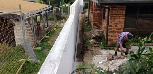 Retaining Walls 3