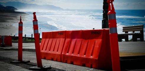 Road Barrier Filling 3