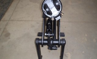 Rotating Grapple SUIT 3 TONNER 1