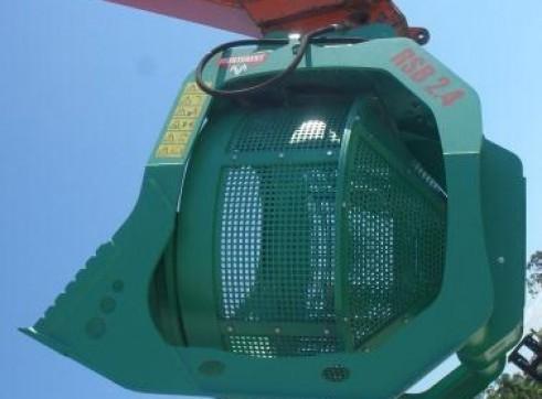 RSB Bucket 1