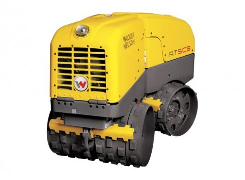 RTX-SC3 Trench Roller 1