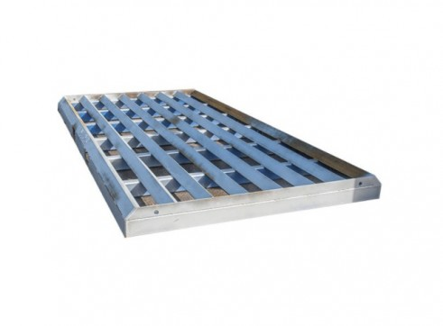 Rumble Grids - 4m x 2m 1