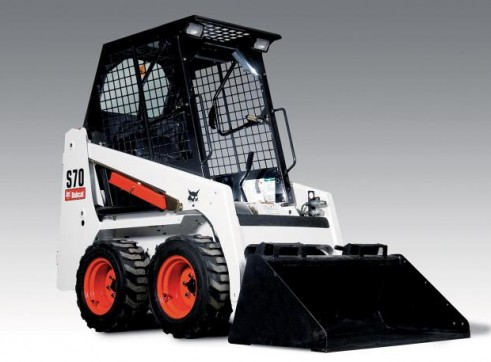 S70 Bobcat 1