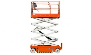 Scissor Lift - 6m Electric (9 Available) 1