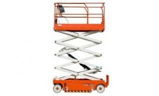 Scissor Lift - 6m Electric (9 Available) 1
