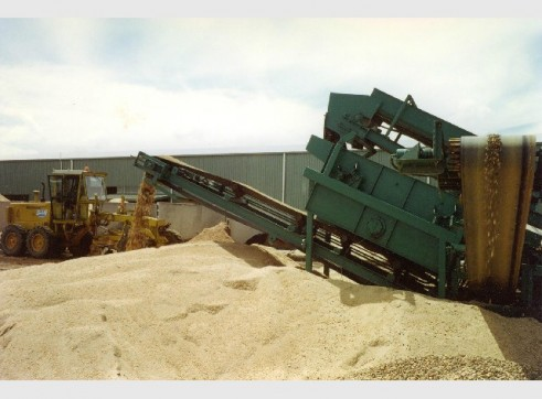 Screening Plant - 6x4 2-Deck - Sand, Gravel, Aggregate 2