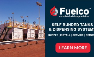 Self Bunded Tanks - 1000 to 110000 litres 1