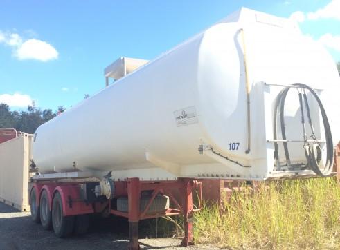 Semi Water Tankers 6