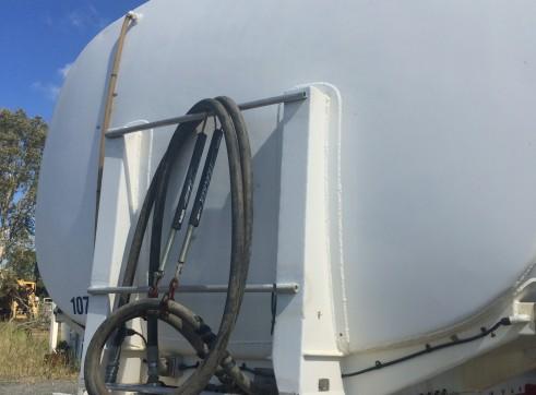 Semi Water Tankers 7