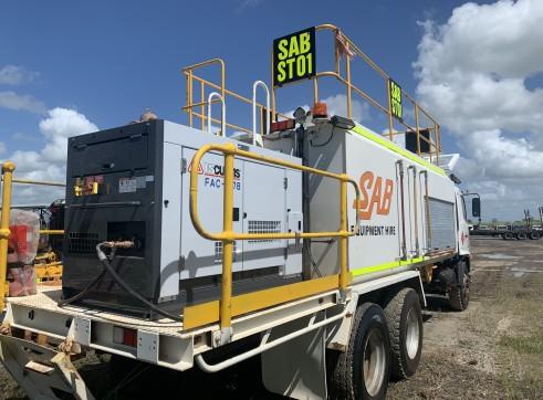 6,000L Service Truck 2