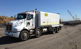 9000L Kenworth Service Truck 1