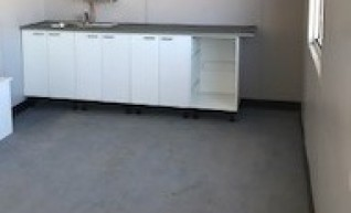 Site Kitchen 1