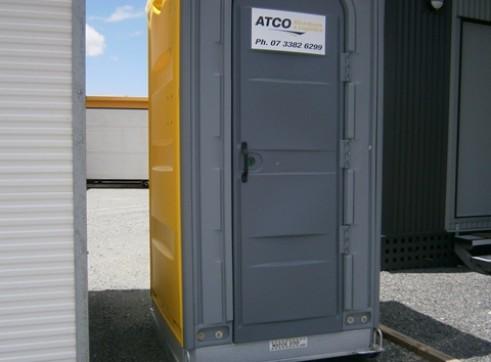 Site Toilets 3