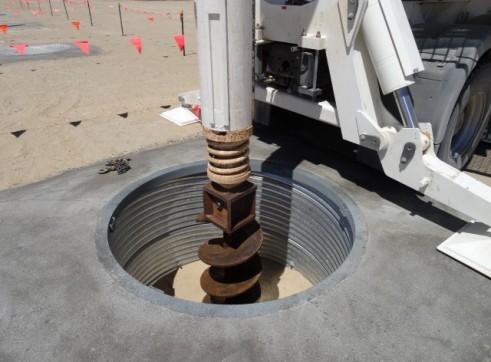 Soilmec Foundation Drilling Rig 2