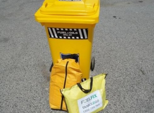 SPILL CONTAINMENT KIT  1