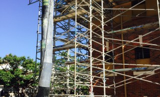 Static Scaffold Towers 1