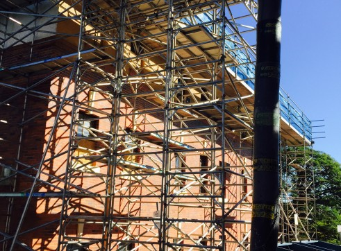Static Scaffold Towers 3