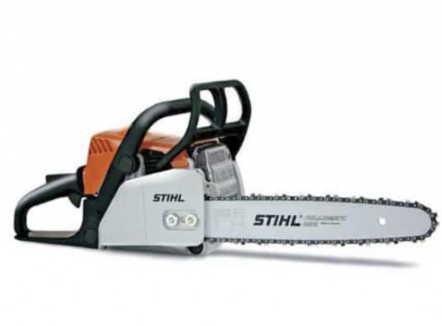 Stihl Chainsaw Mini Boss MS180 1
