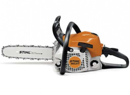 Stihl Chainsaw Model 211 1
