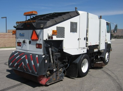 Street Sweeper For Sale 4