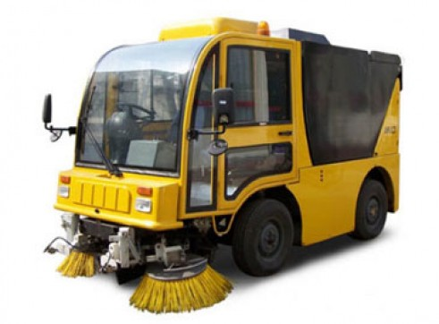 Street Sweeper For Sale 5