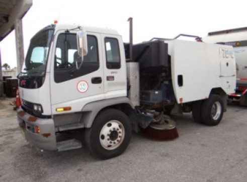 Street Sweeper For Sale 7