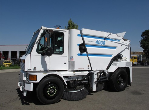 Street Sweeper For Sale 8