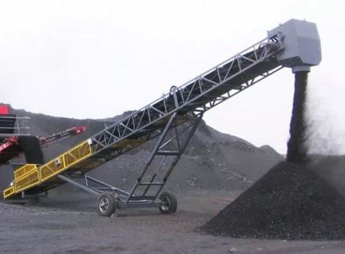 Striker 15M Mobile Conveyor