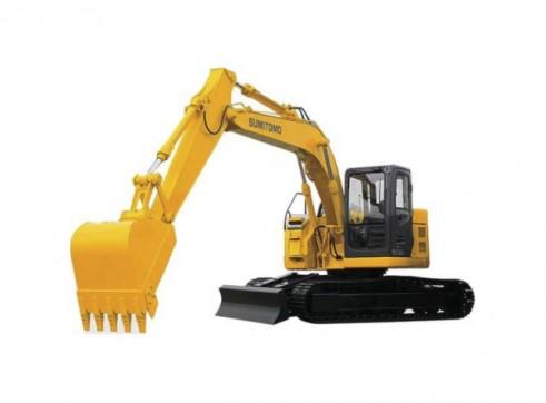 Sumitomo 13t Excavator (a/c cab)