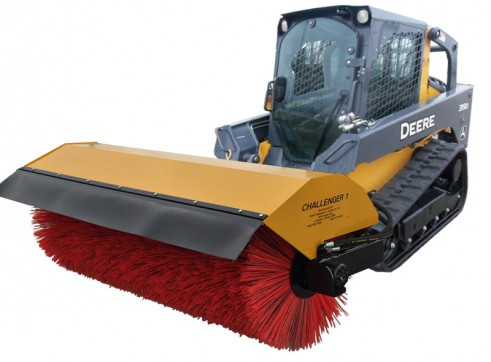 Sweeper Attachment 1