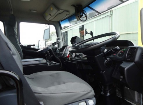 Street Sweeper Truck 6