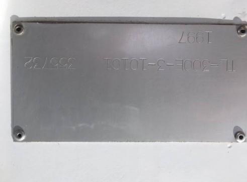 Tadano TL300E 3