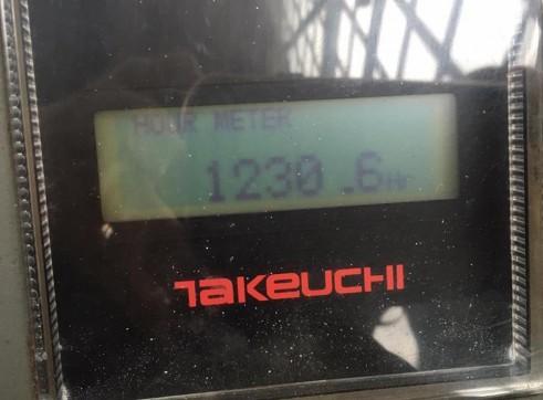 Takeuchi TL 230 Posi 2