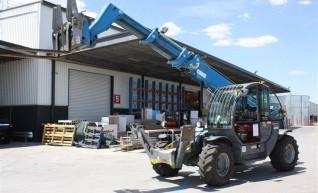 Telehandler, Forklift & Access Equipment Hire 1