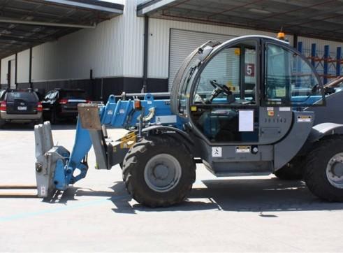 Telehandler, Forklift & Access Equipment Hire 3