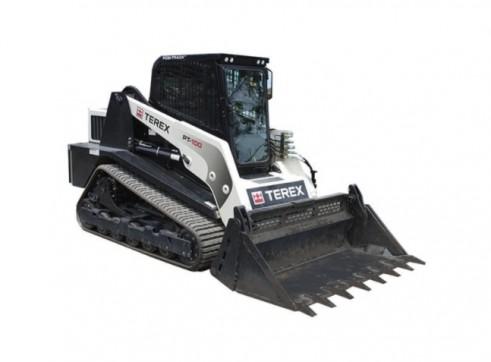 Terex PT-100 Compact Track Loader