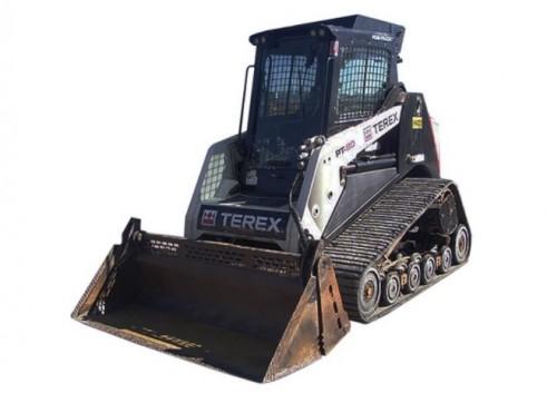 Terex PT-30 Compact Track Loader 1